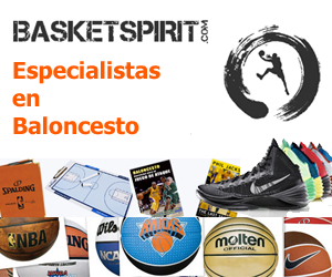 BasketSpirit